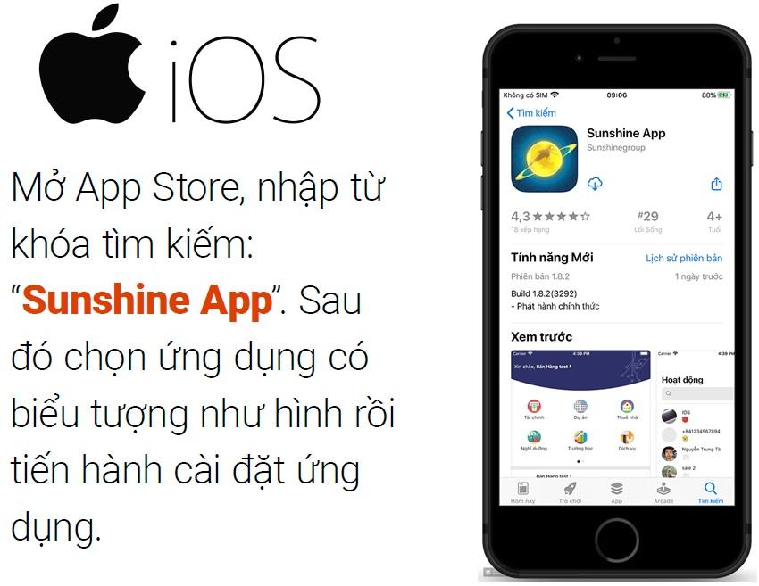 tai-sunshine-app-danh-cho-iphone-ios